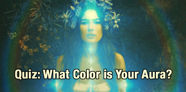quiz what color is your aura