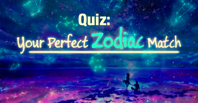 With What Sign Am I Quiz Compatible