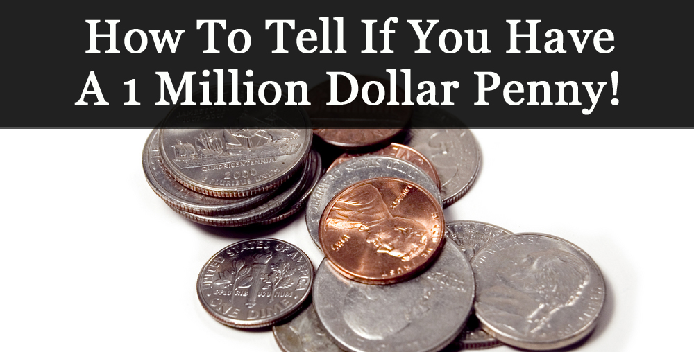 1 million pennies is equal to how many dollars