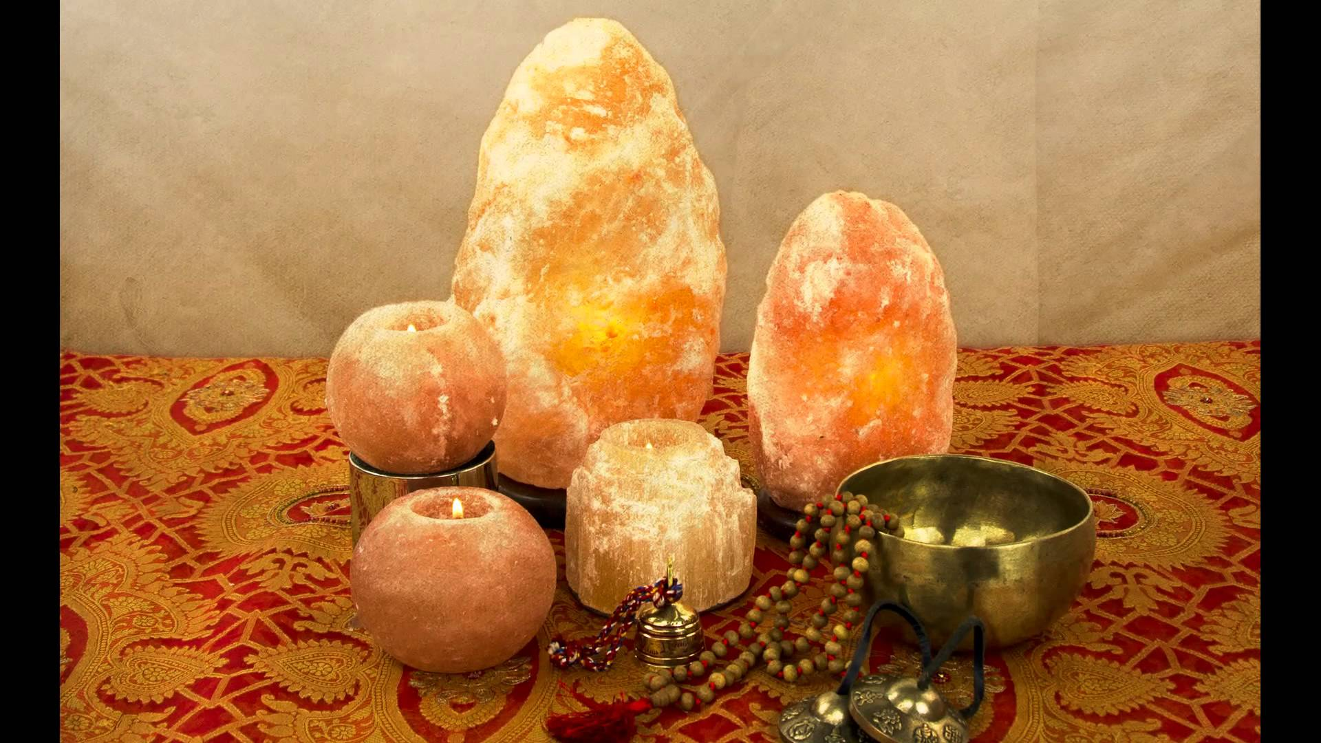 Images Of Salt Lamps : The Amazing Health Benefits OF Himalayan Salt Lamps!