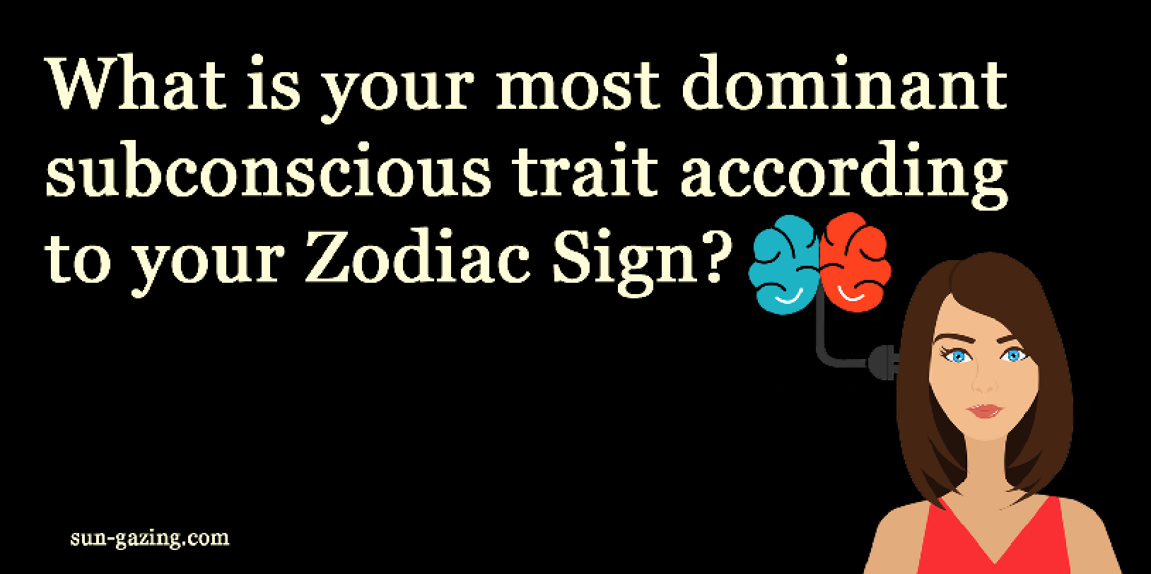 what is the most dominant zodiac sign