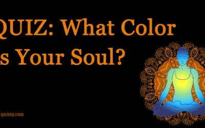 What Color Is Your Soul? Find out!