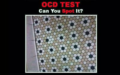 Quiz: Can You Pass The OCD Test?