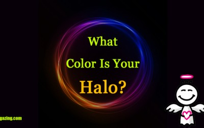 Quiz: What Color Is Your Halo?