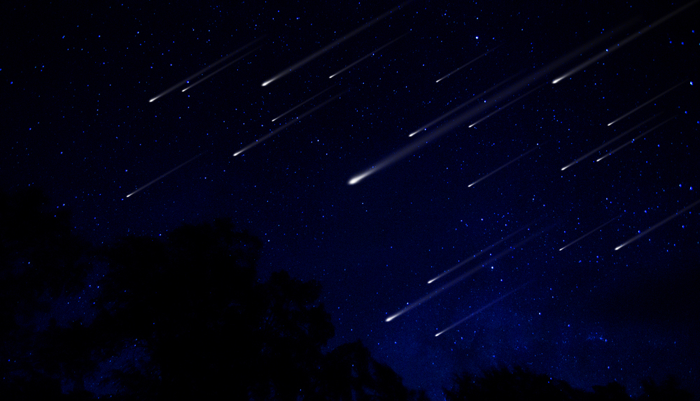28 Best Time To See Meteor Shower Tonight Lyrid