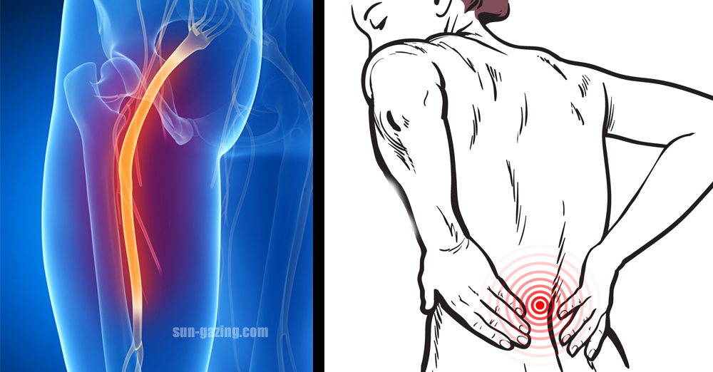 What are some ways to get relief from back pain?