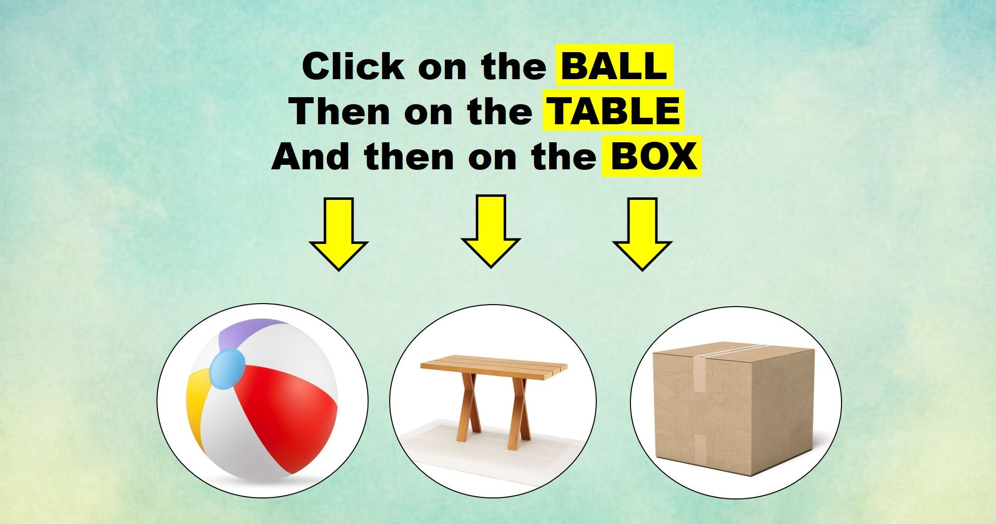 Can You Get The Perfect The Score On This Visual Memory Test? Only ...