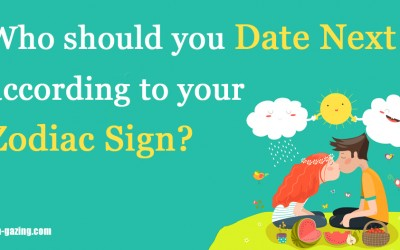 Who Should You Date Next Based Your Zodiac Sign?  Find Out..