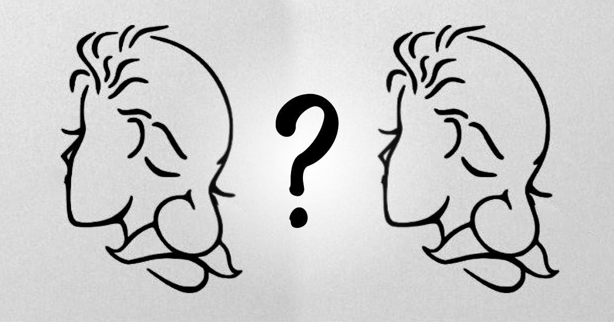Quiz: What You See First Will Determine Who You Really Are
