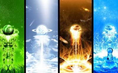Quiz: There Are 8 Known Spirit Elements. Which One Are You?
