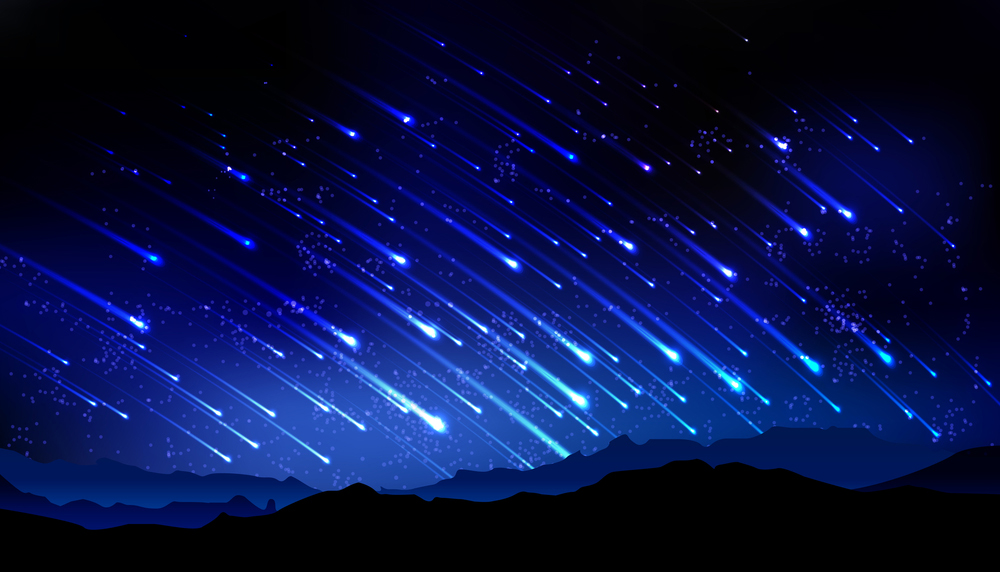 The Perseid Meteor Shower Peaks August 12th and 13th and ...