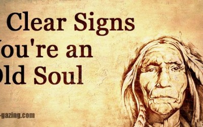 6 Clear Signs You're an Old Soul and Might Not Know It