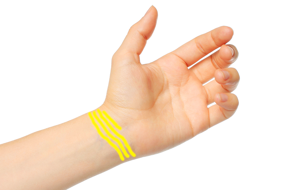 Count The Lines On Your Wrist, Are There 3 or 4? This Is The