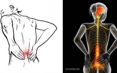 5 All Natural Ways To Get Rid Of Your Sciatica and Lower Back Pain Without Surgery Or Pain Pills