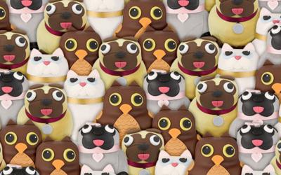 Quiz: How Quick Can You Spot Pete The Hidden Panda?