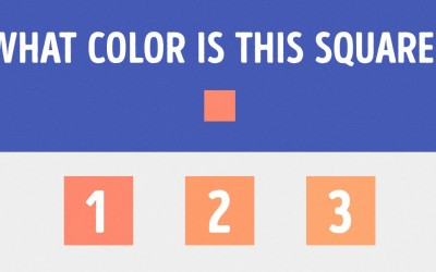 Quiz: This Visual Test Will Reveal What Type of Person You Actually Are