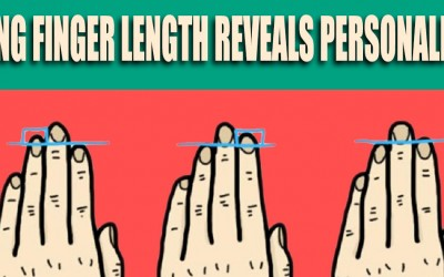 Apparently This Is What Your Ring Finger Reveals About You