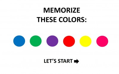 Quiz: What Color Is Your Memory?