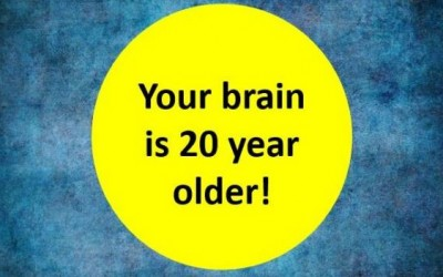 Quiz: How Old Is Your Brain? Is It Younger or Older Than Your Actual Age? Find Out..