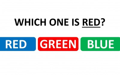 Will This Difficult Color Test Stump You? Take The Quiz Below and Find Out.