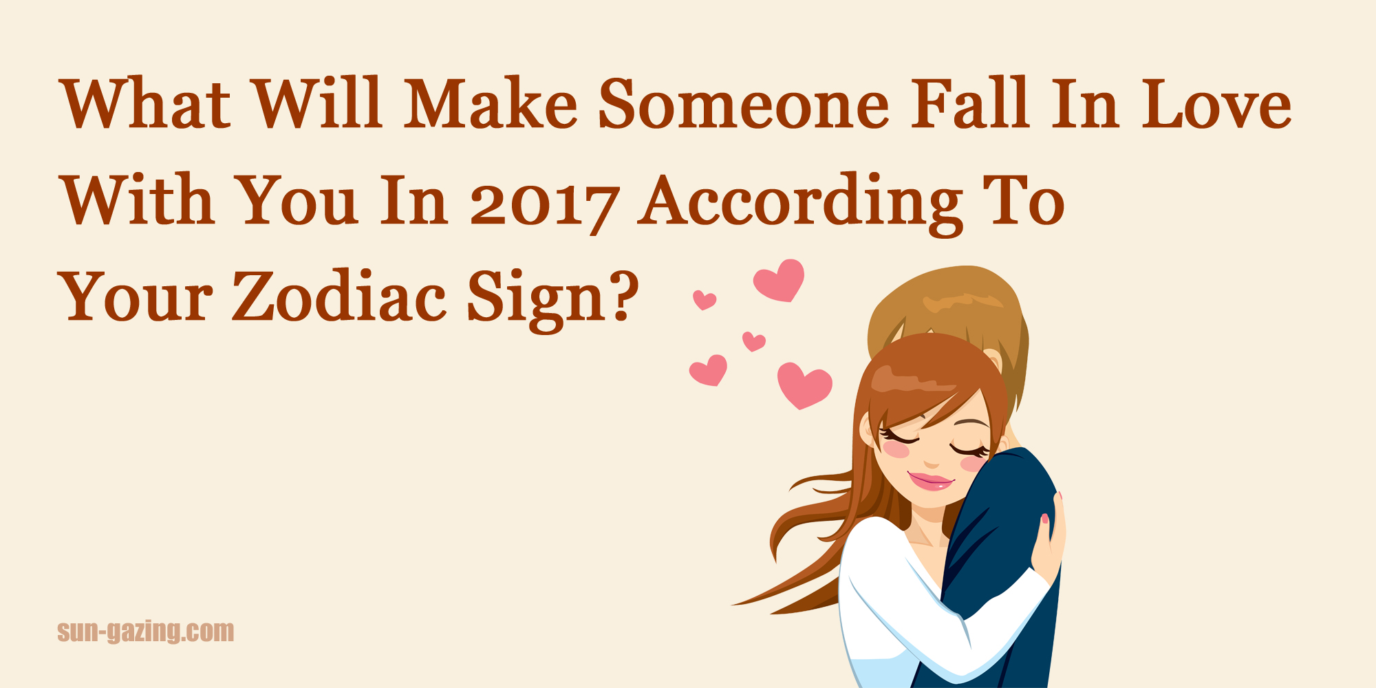 Love horoscope for 2017 for all signs of the zodiac 64
