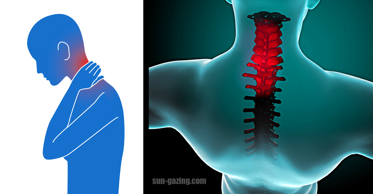 How to Cure a Stiff Neck or Shoulder With Movement Notation