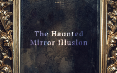 Quiz: Only The Most Perceptive People On The Planet Can Spot All The Ghosts In The Mirror.