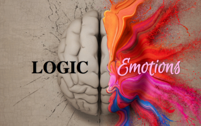 Quiz: Is Your Brain Ruled By Emotions or By Logic?