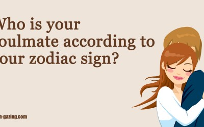 Who Is Your Soulmate Based On Your Astrological Zodiac Sign?
