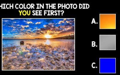 What Is The Actual Color Of Your Shadow Self? Find Out Below