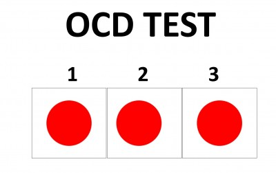 Do You Have a Very Sensitive OCD Radar? Find Out Below