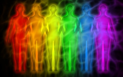 What Is The Actual Color Of Your Aura? Find Out Below.