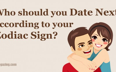 Who Should You Date Next, According To Your Zodiac Sign?