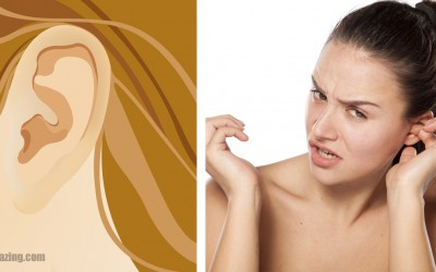 Do You Ever Get An Itch Inside Your Ear? This Is What It Means and What You Can Do For It.