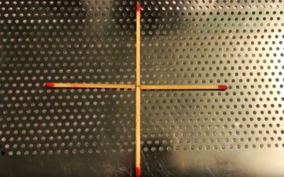 Are You Intelligent Enough To Create a Square By Moving Just 1 Match?
