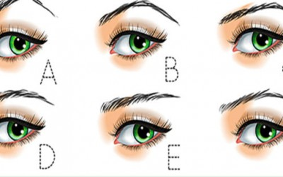 Quiz: What Do The Shape Of Your Eyebrows Reveal About You? Find Out Below..
