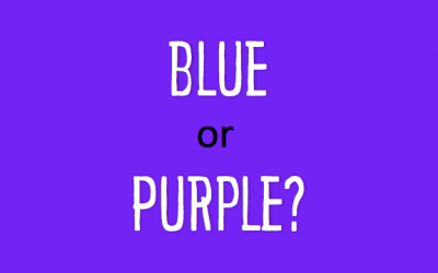 Do You Perceive Colors The Same Way Everybody Else Does or Do You See Them Differently? Find Out Below.