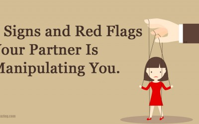 7 Signs and Red Flags Your Significant Other Is Manipulating You