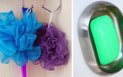 7 Things You Are Probably Doing In The Shower That You Need To Stop Right Now.