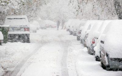 The Farmer's Almanac Has Finally Revealed How Harsh The Forecast Will Be For Winter 2018