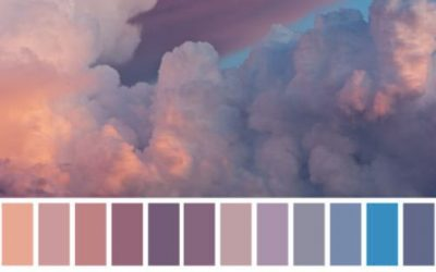 What Color Is Your Energy This December? Find Out Below