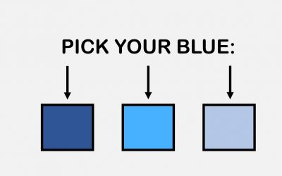 What Is Your Most Dominant Personality Trait According To This Color Test? Find Out Below.