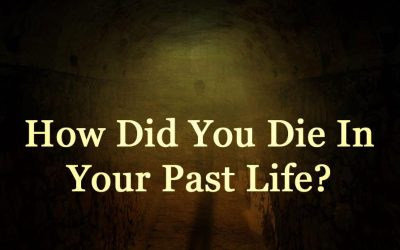 Quiz: How Did You Really Die In Your Past Life? Find Out Below and Let Us Know Your Results In The Comments.