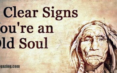 6 Clear Signs You're an Old Soul and Might Not Know It.