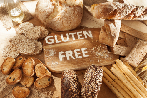 7 Signs and Symptoms You Have a Gluten Intolerance and May