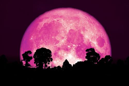 Rare Giant Equinox Supermoon During Libra: Prepare For a