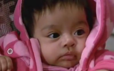 Burglars Break Into Their House And Attempt To Steal The Baby. But They Never Expected THIS Karma