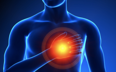 The Best Cardiologist In The Country Reveals The 4 Things That Happen Before You Have A Heart Attack