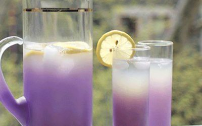 If You Drink A Glass Of Lemonade Mixed With THIS You Will Get Rid Of Your Anxiety and Headaches!