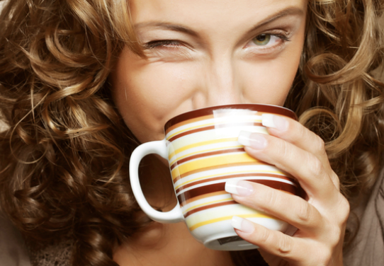 5 Things That Happen To Your Body When You Drink Coffee In The Morning Every Day!